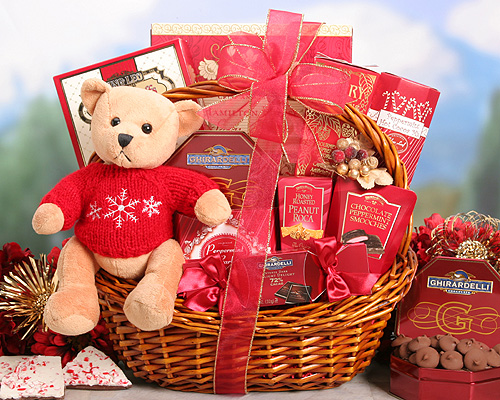 Send Gifts Hamper to India